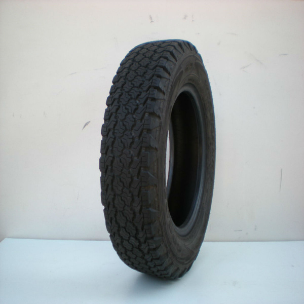 Neumaticos-Outlet-Poveda 205/70 R15