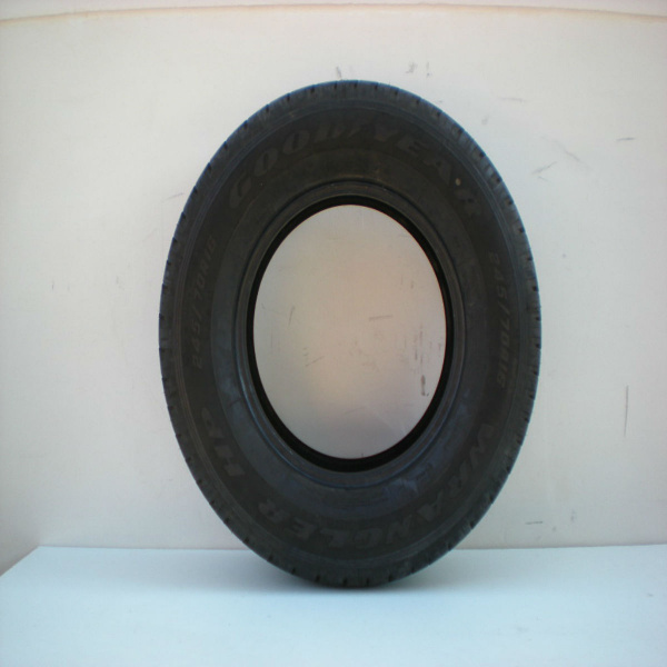 Neumaticos-Outlet-Poveda 245/70 R16